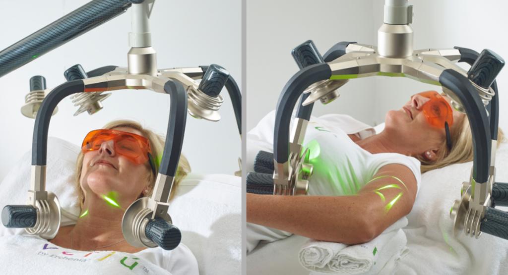 Laserová liposukce Verjú v Medik Haus Praha